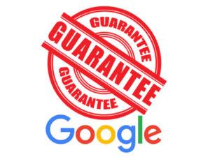 No Guarantees in Marketing