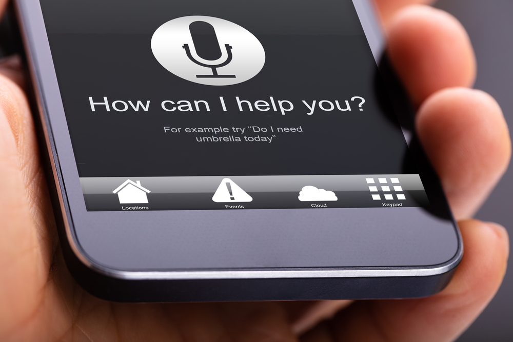 Mobile Phone Voice Search