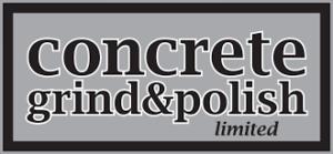 Concrete Grind & Polish Logo