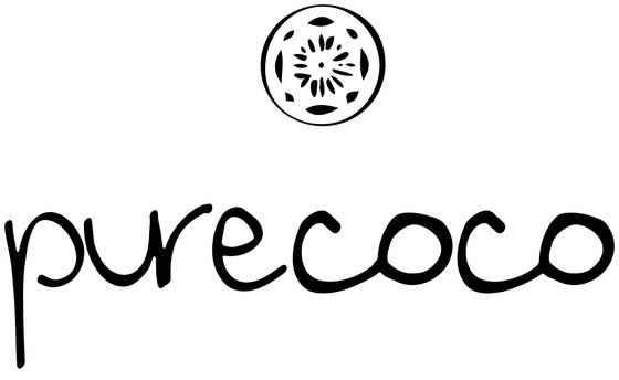 Purecoco logo