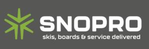 Snopro Logo