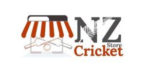 NZ Cricket Store Logo